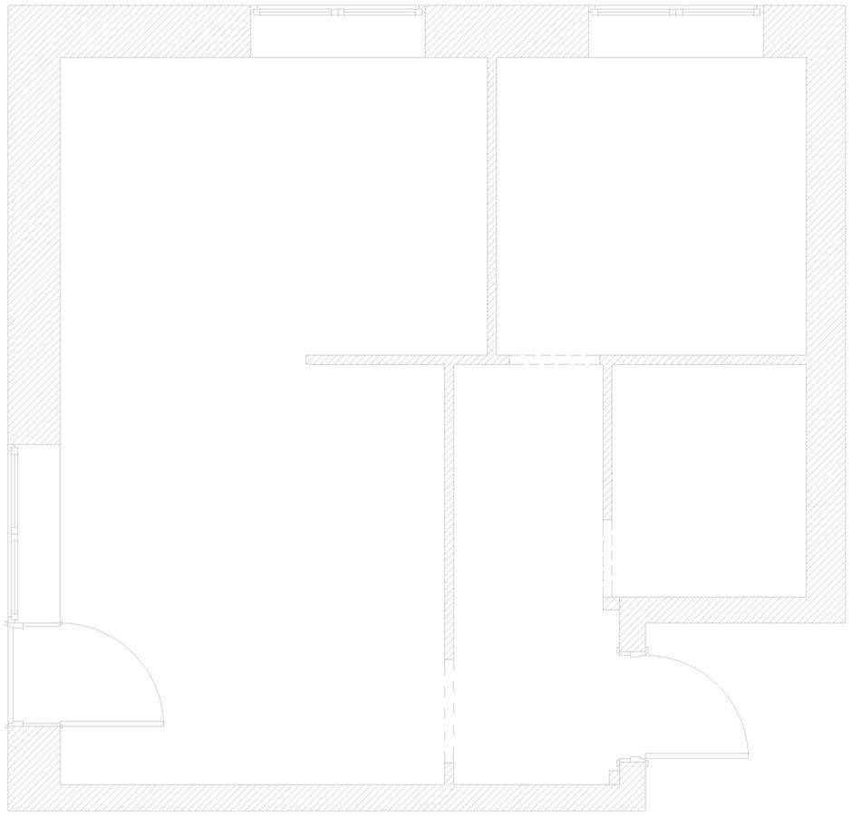 Фотография: Прочее в стиле , Эклектика, Квартира, Дома и квартиры, IKEA, Проект недели, Перепланировка, Москва, Zara Home – фото на INMYROOM