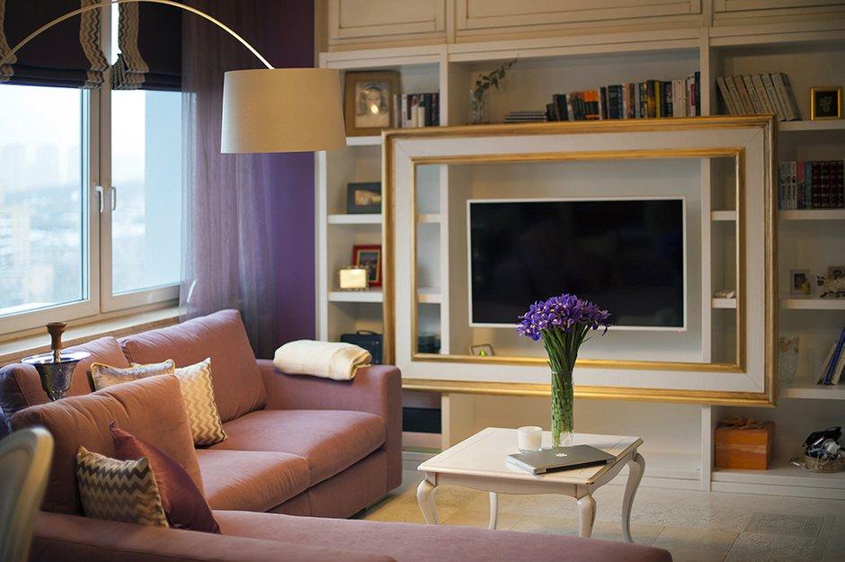 Фотография: Гостиная в стиле Современный, Декор интерьера, Квартира, Foscarini, G&C, Lisbeth Dahl, Nordal, Дома и квартиры, Интерьерная Лавка – фото на INMYROOM