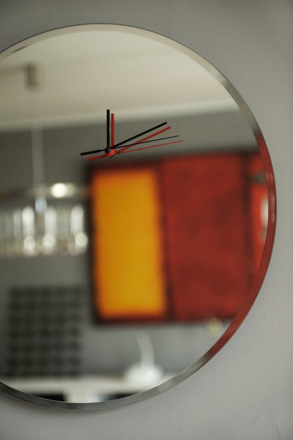 Фотография: Декор в стиле Современный, DIY, Малогабаритная квартира, Квартира, Дома и квартиры, Переделка – фото на INMYROOM