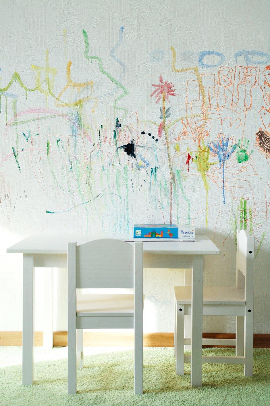 Фотография: Детская в стиле Лофт, Скандинавский, Эклектика, Квартира, Дома и квартиры, IKEA – фото на INMYROOM