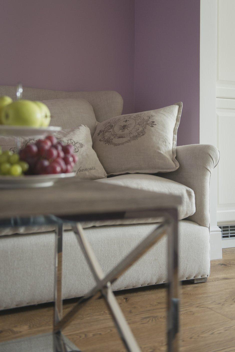Фотография: Гостиная в стиле Прованс и Кантри, Лофт, Квартира, Дома и квартиры – фото на INMYROOM