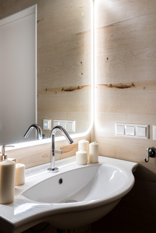 Фотография: Ванная в стиле Современный, Квартира, Проект недели, Санкт-Петербург, 3 комнаты, Более 90 метров, Lavhome, Тамара Литус – фото на INMYROOM