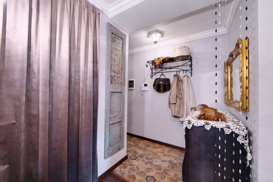 Фотография: Прихожая в стиле Прованс и Кантри, Квартира, Дома и квартиры, IKEA, Проект недели – фото на INMYROOM