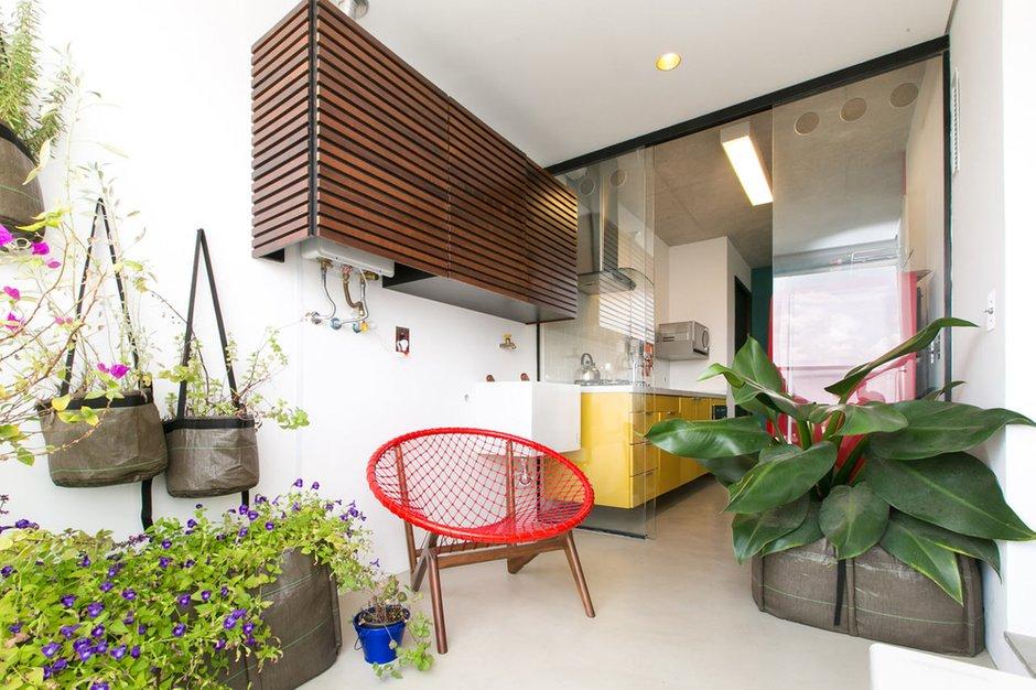 Фотография:  в стиле Скандинавский, Декор интерьера, Малогабаритная квартира, Квартира, Дома и квартиры – фото на INMYROOM