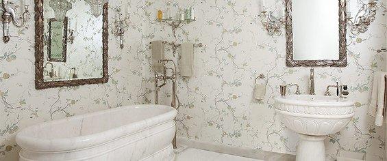 Фотография: Ванная в стиле Прованс и Кантри, Карта покупок, Индустрия – фото на INMYROOM