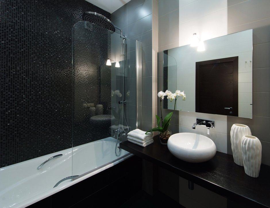 Фотография: Ванная в стиле Современный, Декор интерьера, Квартира, Декор дома – фото на INMYROOM