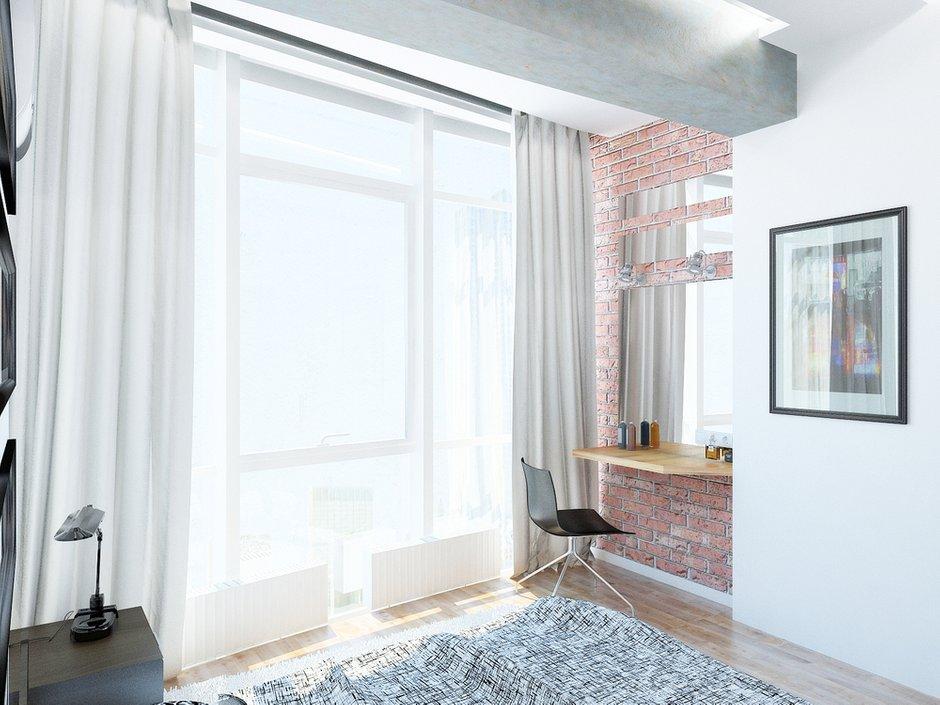Фотография: Спальня в стиле Лофт, Декор интерьера, Квартира, Globo, Massive, Дома и квартиры, IKEA, Проект недели, Ideal Lux – фото на INMYROOM