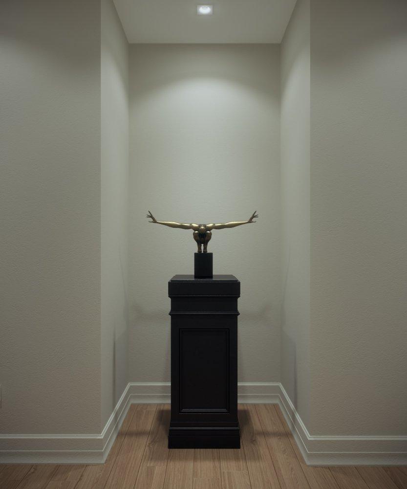 Фотография: Декор в стиле , Квартира, BoConcept, KARE Design, Дома и квартиры, Проект недели, Kartell – фото на INMYROOM