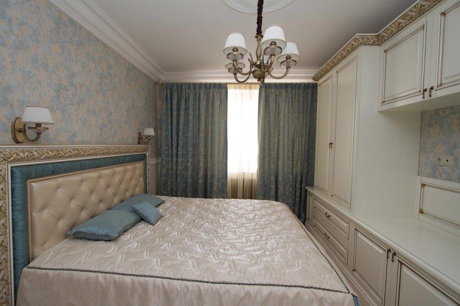 Фотография: Спальня в стиле Классический, Декор интерьера, Интерьер комнат, Проект недели – фото на INMYROOM