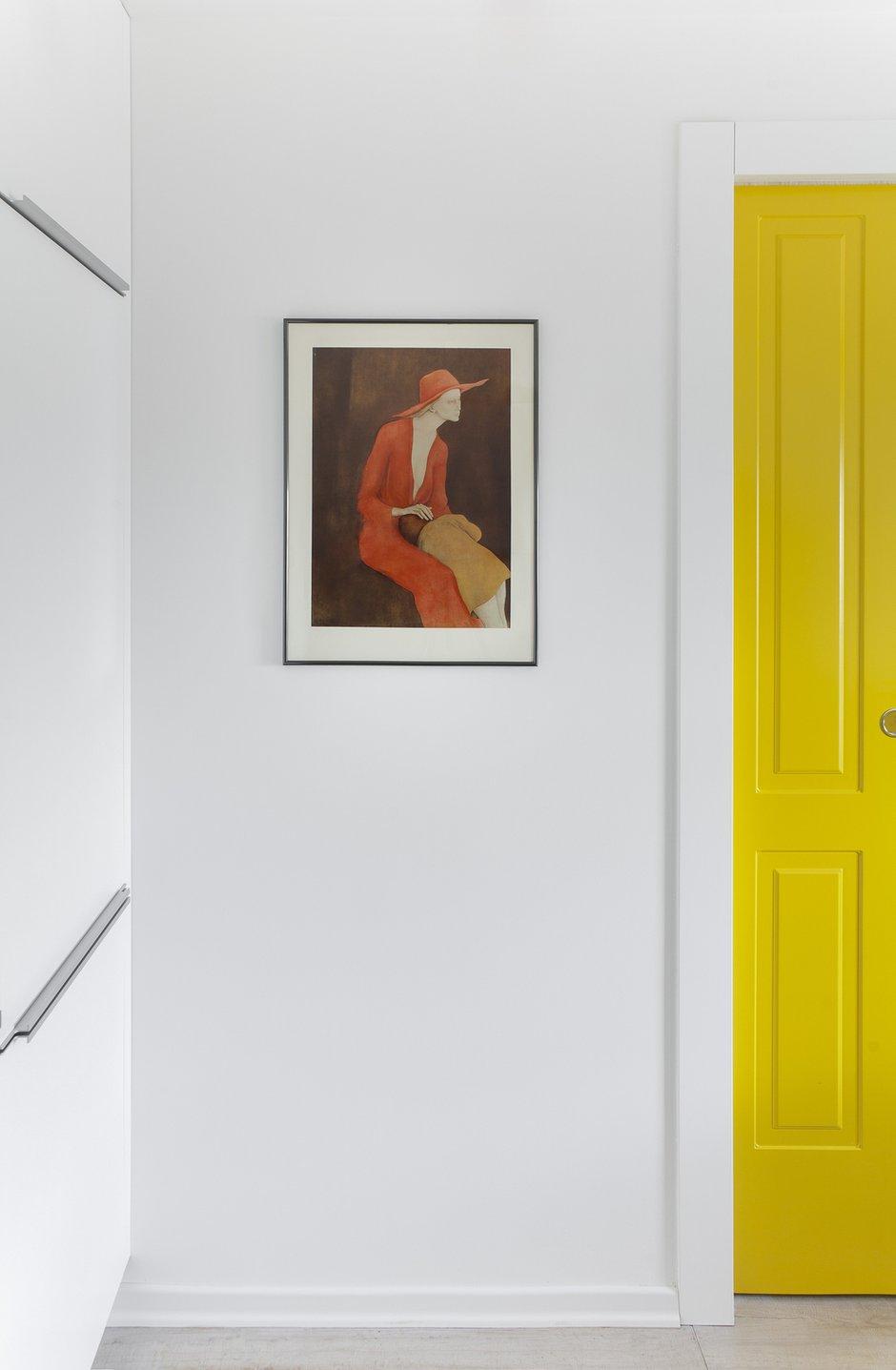Фотография:  в стиле , Современный, Квартира, Россия, Проект недели, Москва, Надя Зотова – фото на INMYROOM
