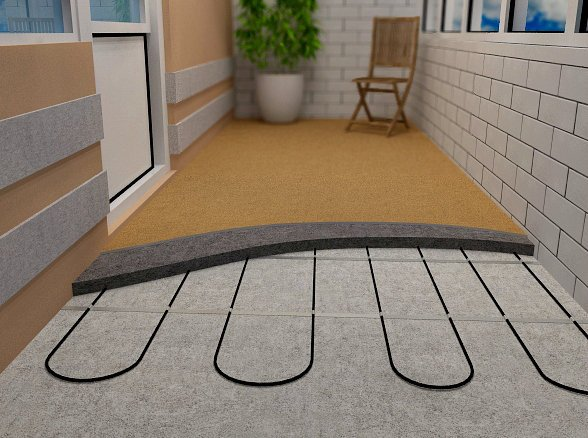 Фотография:  в стиле , Балкон, Советы, Ремонт на практике, Тимур Абдрахманов, Квадрим – фото на InMyRoom.ru