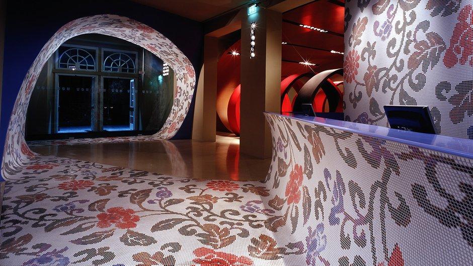 Фотография: Прихожая в стиле Эклектика, Интервью, Правила дизайна, Фабио Новембре – фото на INMYROOM
