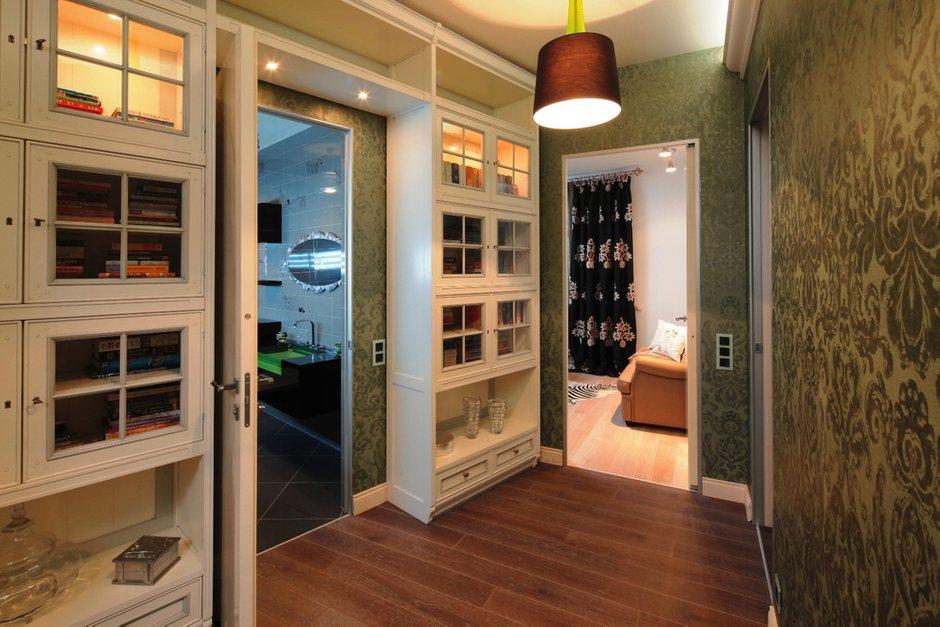 Фотография: Декор в стиле Современный, Квартира, Дома и квартиры, Москва, Фьюжн – фото на InMyRoom.ru