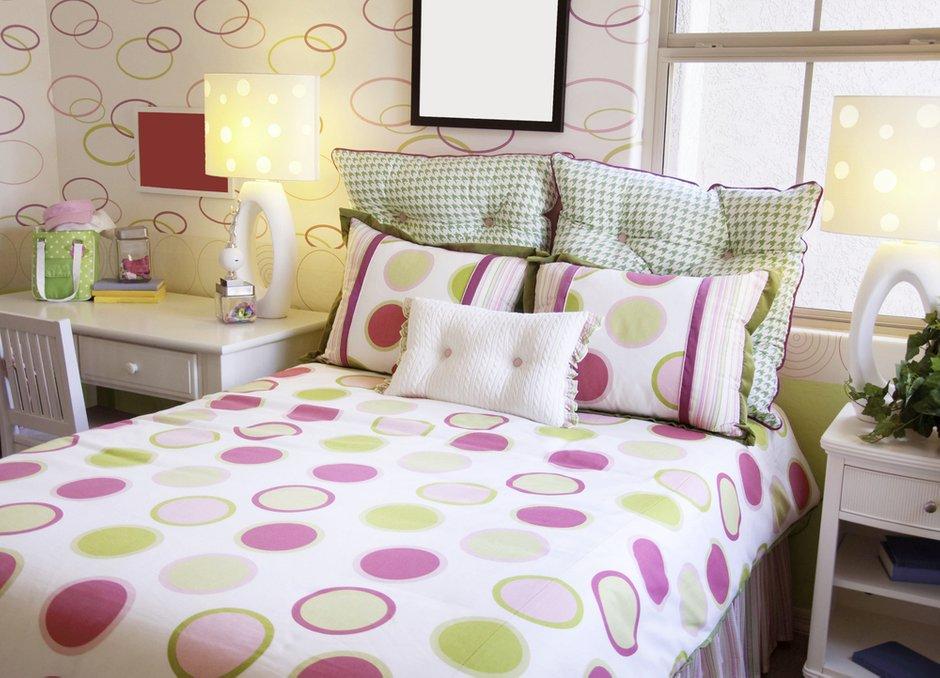 Фотография: Спальня в стиле Современный, Декор интерьера, Интерьер комнат – фото на INMYROOM