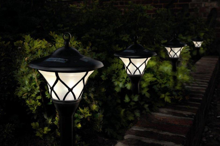 Фотография: Ландшафт в стиле Современный, Декор интерьера, Мебель и свет, Светильники – фото на INMYROOM