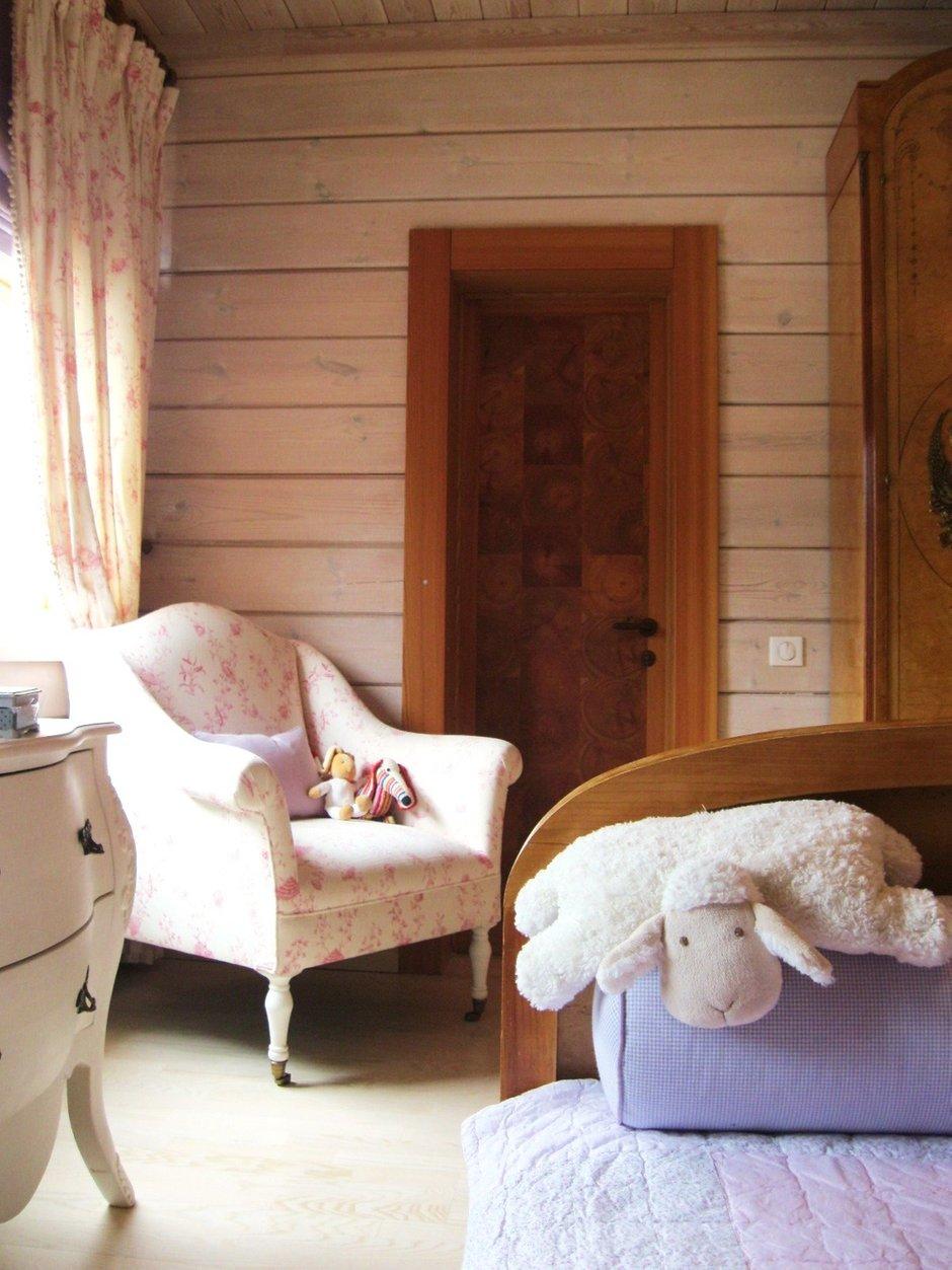 Фотография: Детская в стиле , Дом, Интерьер комнат, Проект недели – фото на INMYROOM