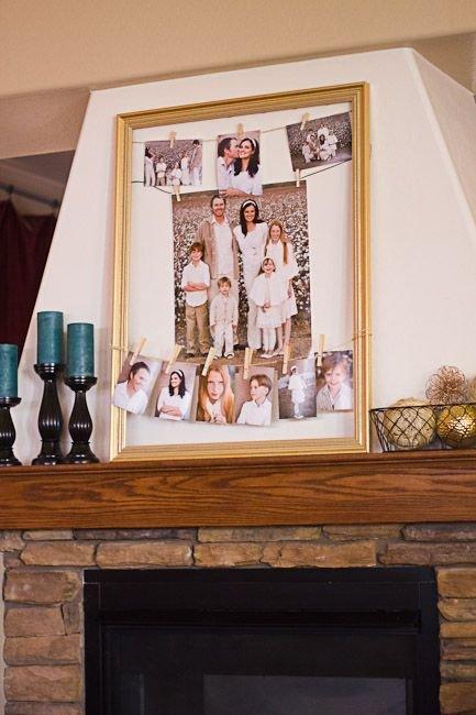 Фотография: Декор в стиле Прованс и Кантри, Скандинавский, Декор интерьера, Декор дома, Постеры – фото на INMYROOM