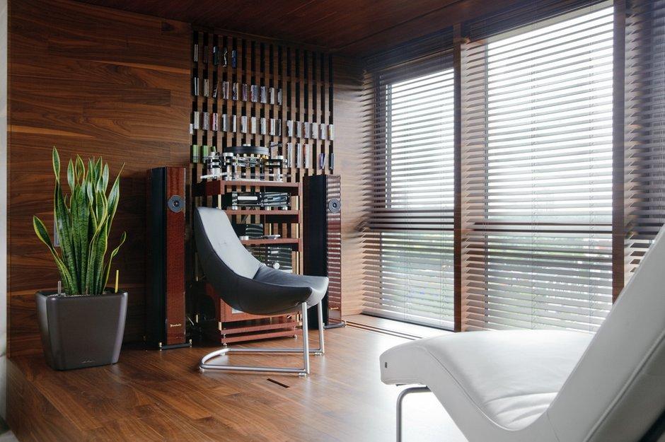 Фотография:  в стиле Современный, Квартира, Дома и квартиры, Минимализм – фото на INMYROOM