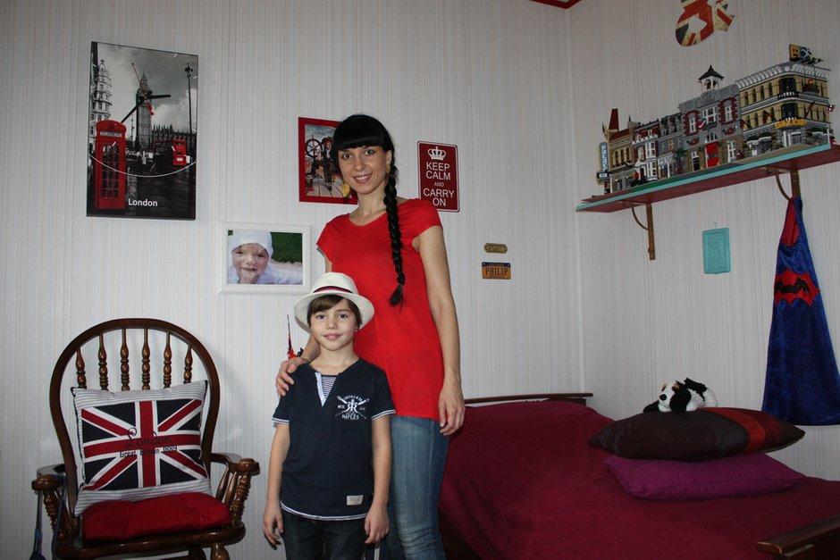 Фотография: Прочее в стиле , Детская, Декор интерьера, Интерьер комнат, IKEA, Dulux – фото на INMYROOM