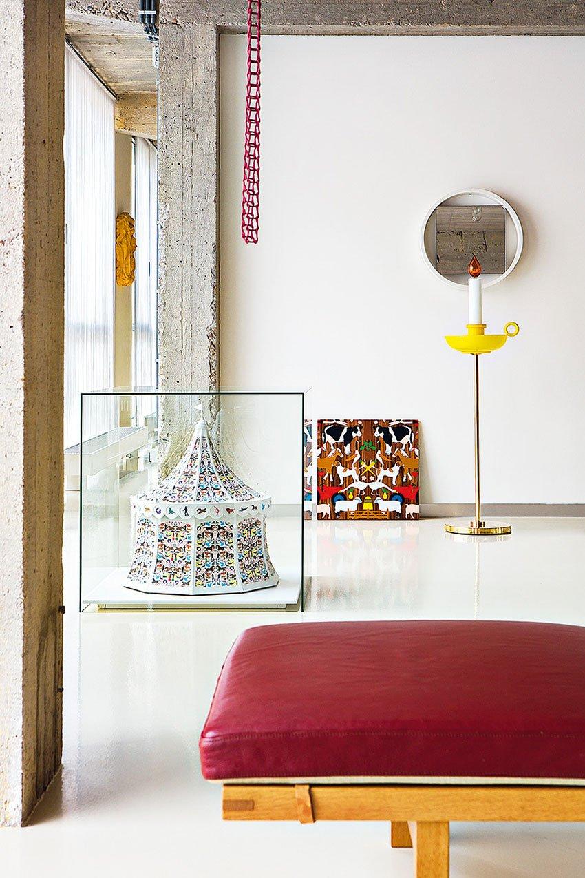 Фотография: Декор в стиле Лофт, Эклектика, Дом, Дома и квартиры, Проект недели – фото на INMYROOM