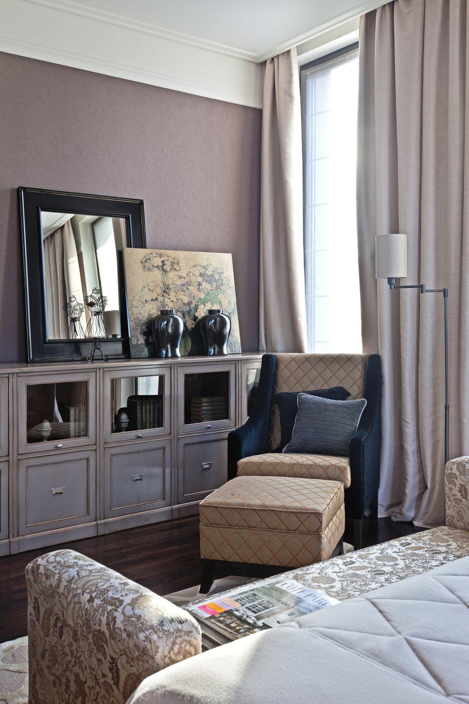 Фотография: Мебель и свет в стиле , Дом, Дома и квартиры – фото на INMYROOM