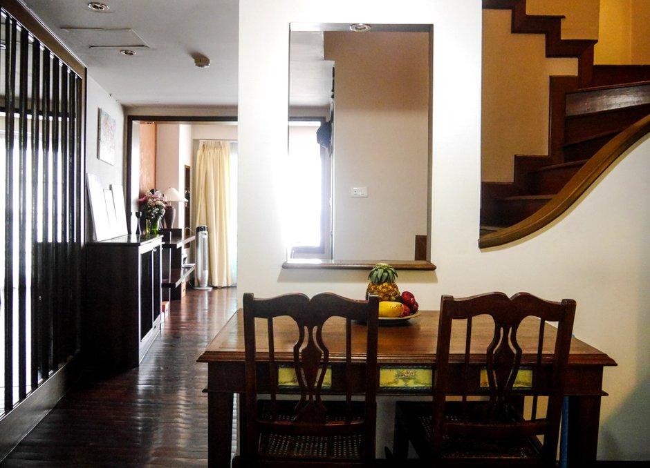 Фотография: Кухня и столовая в стиле , Квартира, Дома и квартиры – фото на INMYROOM