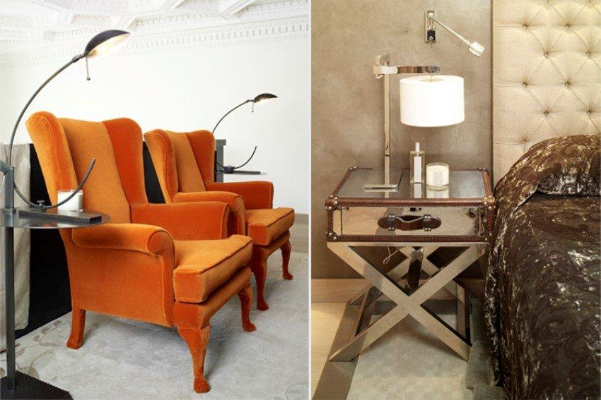 Фотография: Прочее в стиле , Великобритания, Мебель и свет, Цвет в интерьере, Индустрия, Люди, Лондон – фото на INMYROOM