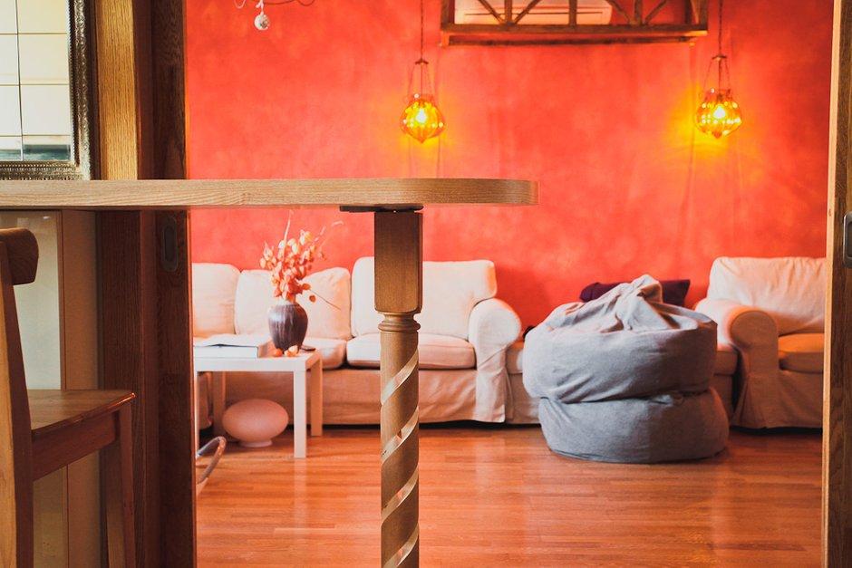 Фотография: Гостиная в стиле Восточный, Квартира, Декор, Дома и квартиры, IKEA – фото на INMYROOM