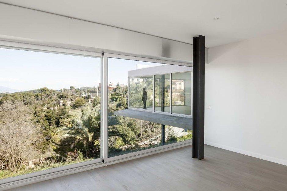 Фотография:  в стиле Современный, Декор интерьера, Дом, Дома и квартиры, Архитектурные объекты, Барселона – фото на InMyRoom.ru