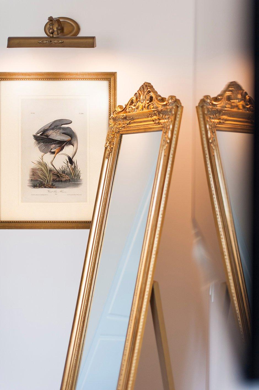 Фотография:  в стиле , Современный, Квартира, Проект недели, Москва, Мила Колпакова, Игорь Фаткин, Сталинка, 3 комнаты, 60-90 метров – фото на INMYROOM