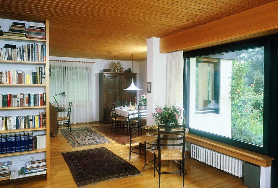 Фотография: Кухня и столовая в стиле Современный, Декор интерьера, Квартира, Дом, Декор дома, Потолок – фото на INMYROOM