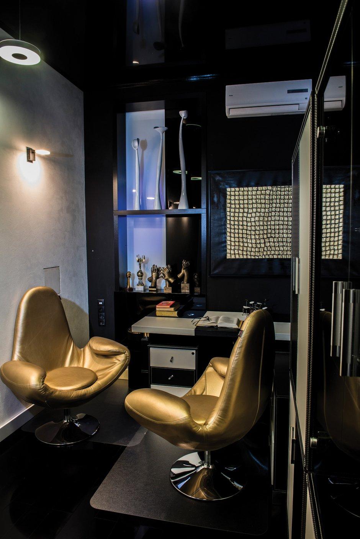 Фотография: Прочее в стиле , Квартира, Дома и квартиры, Интерьеры звезд, Проект недели, Москва – фото на INMYROOM