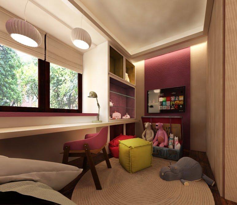 Фотография: Прочее в стиле , Квартира, Дома и квартиры, Проект недели, Москва – фото на INMYROOM