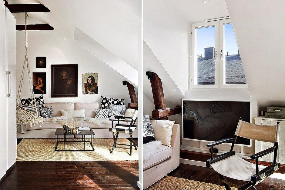 Фотография: Прочее в стиле , Декор интерьера, Малогабаритная квартира, Квартира, Дома и квартиры, Минимализм – фото на INMYROOM