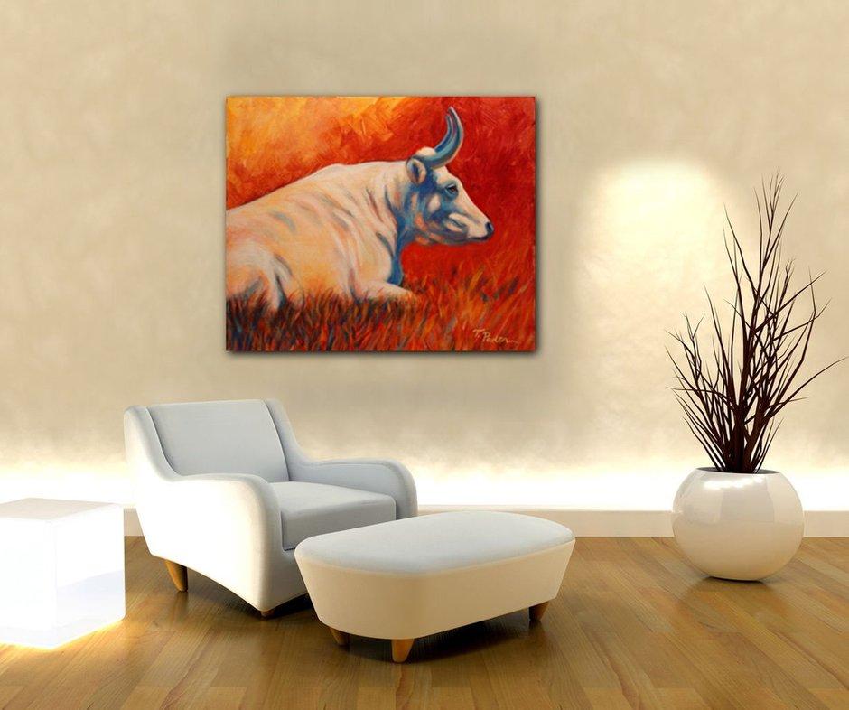 Фотография: Декор в стиле Современный, Декор интерьера, Дом, Декор дома, Стены, Постеры – фото на INMYROOM