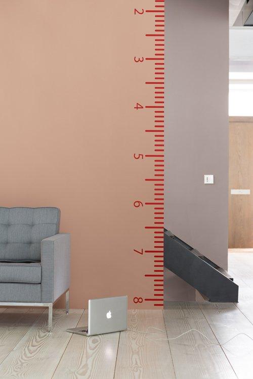 Фотография: Прихожая в стиле Лофт, Декор интерьера, Дизайн интерьера, Цвет в интерьере, Советы, Dulux, Серый – фото на INMYROOM
