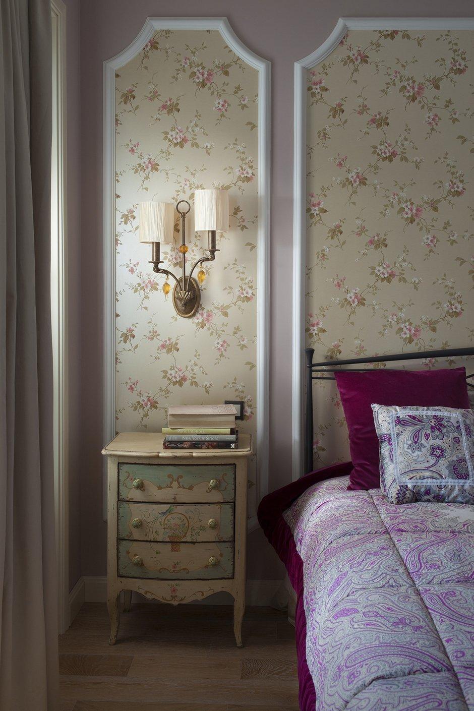 Фотография: Спальня в стиле Классический, Декор интерьера, Квартира, Guadarte, Дома и квартиры, Прованс – фото на INMYROOM