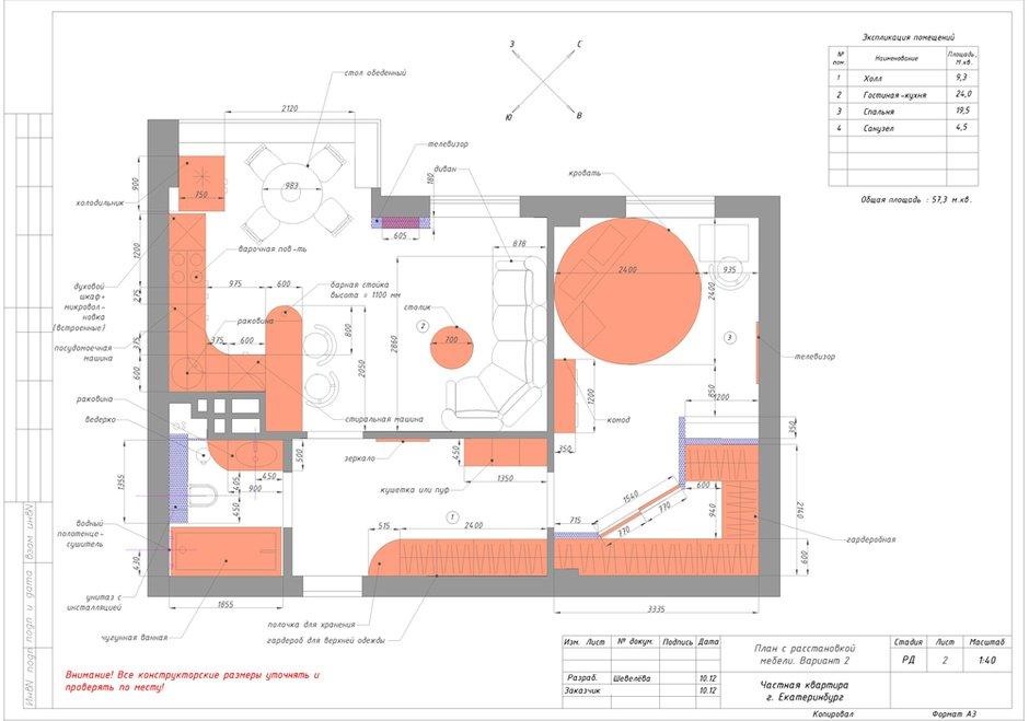Фотография: Кухня и столовая в стиле Лофт, Классический, Квартира, Проект недели – фото на INMYROOM