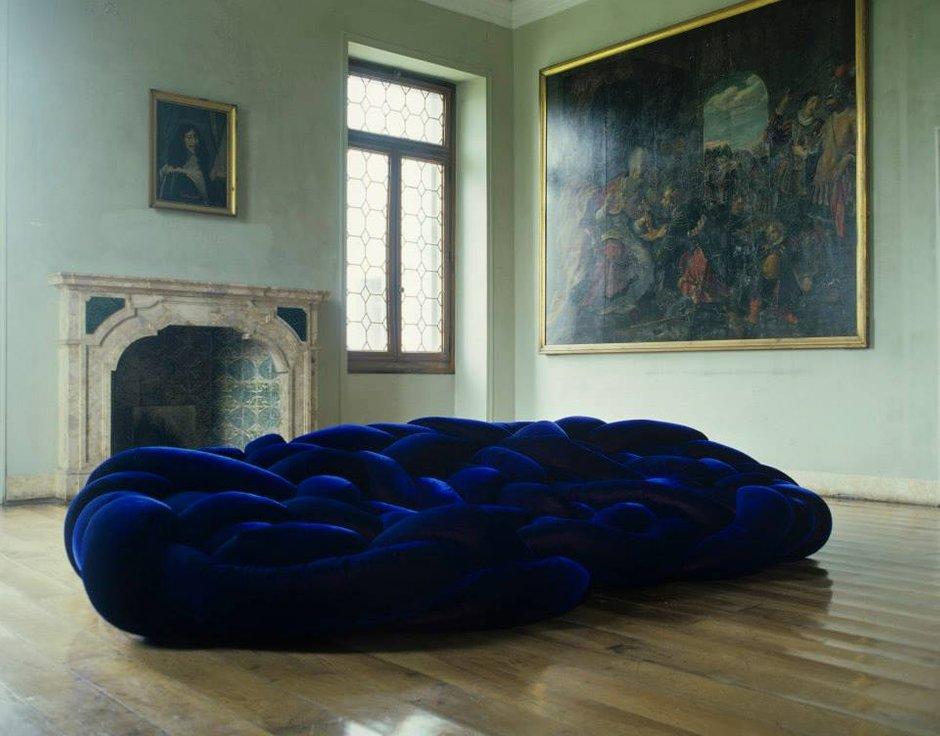 Фотография: Мебель и свет в стиле Современный, Индустрия, Люди – фото на INMYROOM