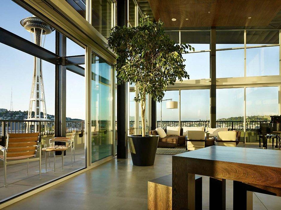 Фотография:  в стиле Лофт, Современный, Декор интерьера, Квартира, Дома и квартиры, Стена, Индустриальный – фото на INMYROOM