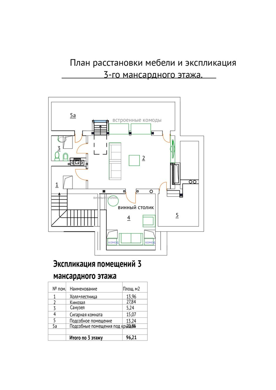 Фотография: Планировки в стиле , Классический, Дом, Проект недели, Химки, Московская область, как оформить интерьер в классическом стиле, как оформить дом в английском стиле, Надежда Еникеева, Enidesign, как оформить интерьер в английском стиле, биокамин в гостиной – фото на INMYROOM