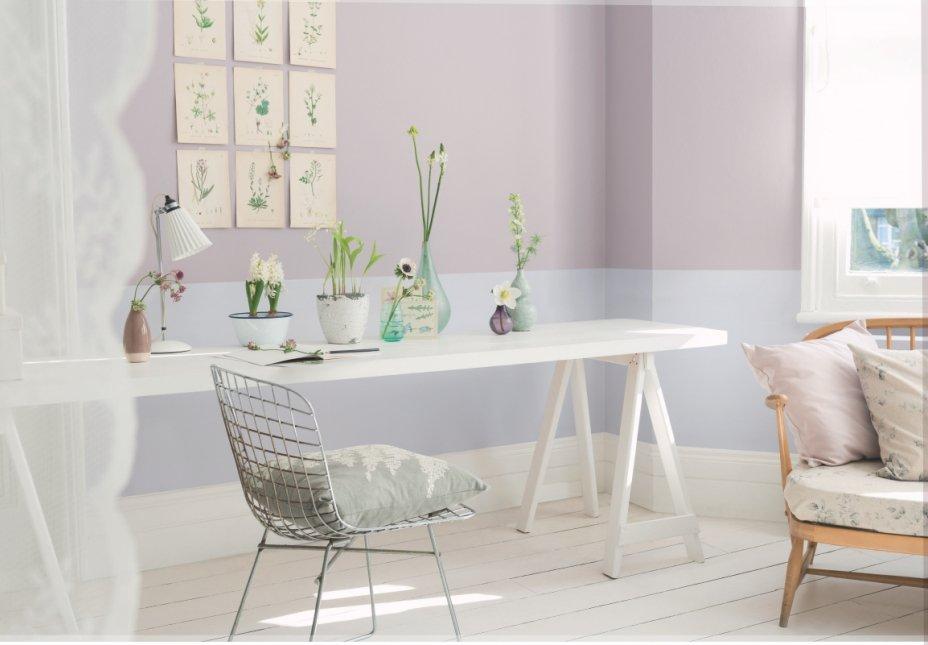 Фотография: Мебель и свет в стиле Скандинавский, Декор интерьера, Дизайн интерьера, Цвет в интерьере, Dulux, ColourFutures – фото на InMyRoom.ru