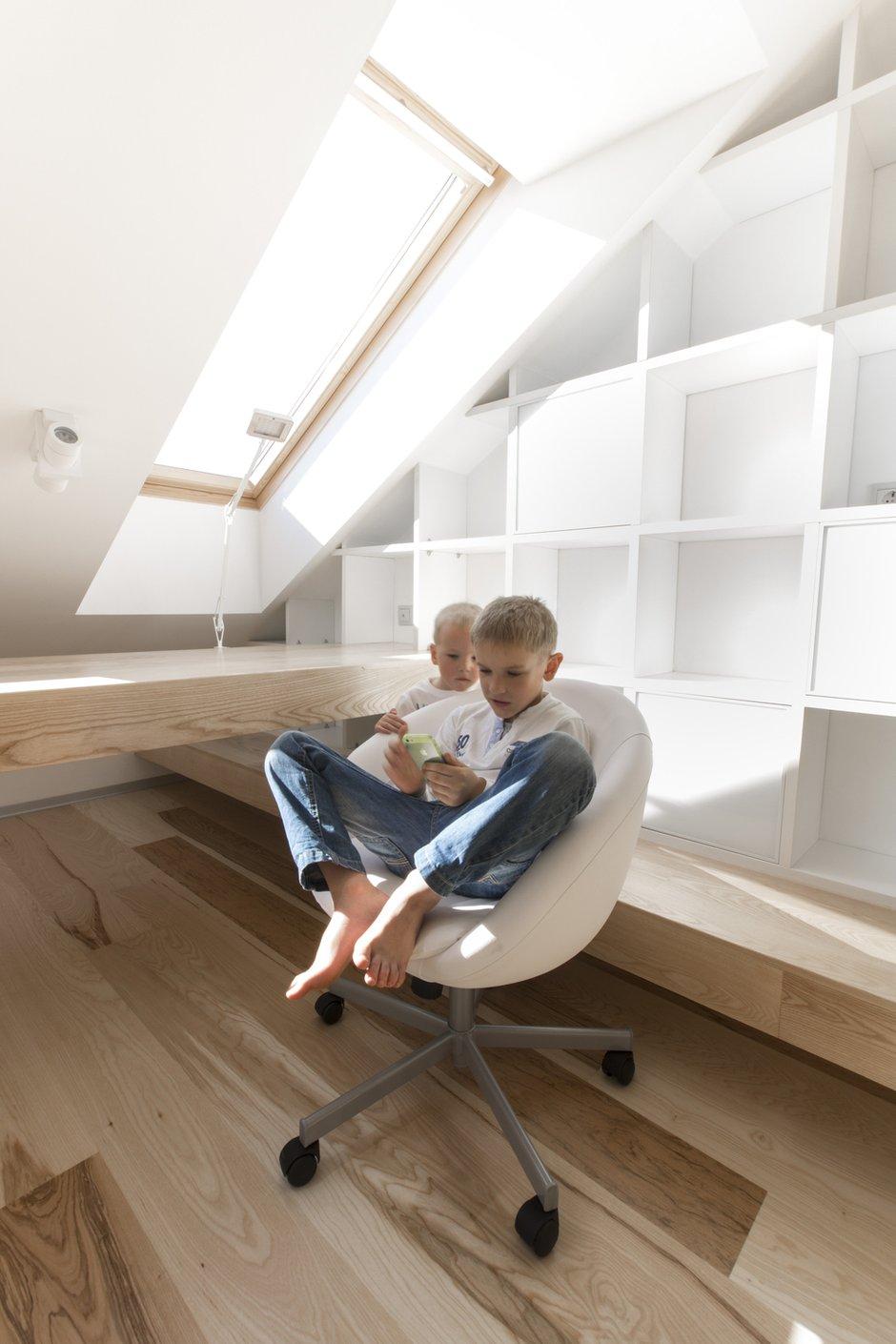Фотография: Прочее в стиле , Детская, Интерьер комнат, IKEA – фото на INMYROOM
