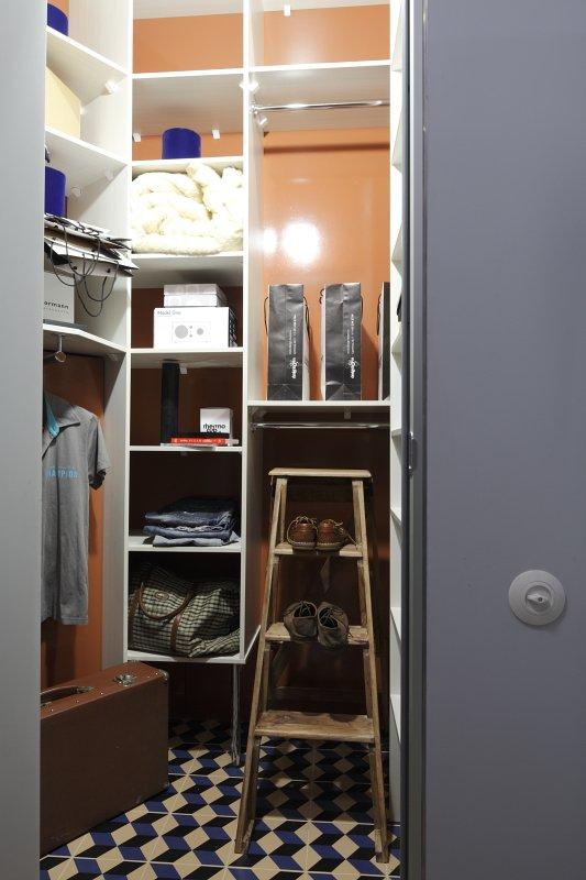 Фотография:  в стиле , Малогабаритная квартира, Квартира, Студия, Дома и квартиры, Проект недели – фото на INMYROOM