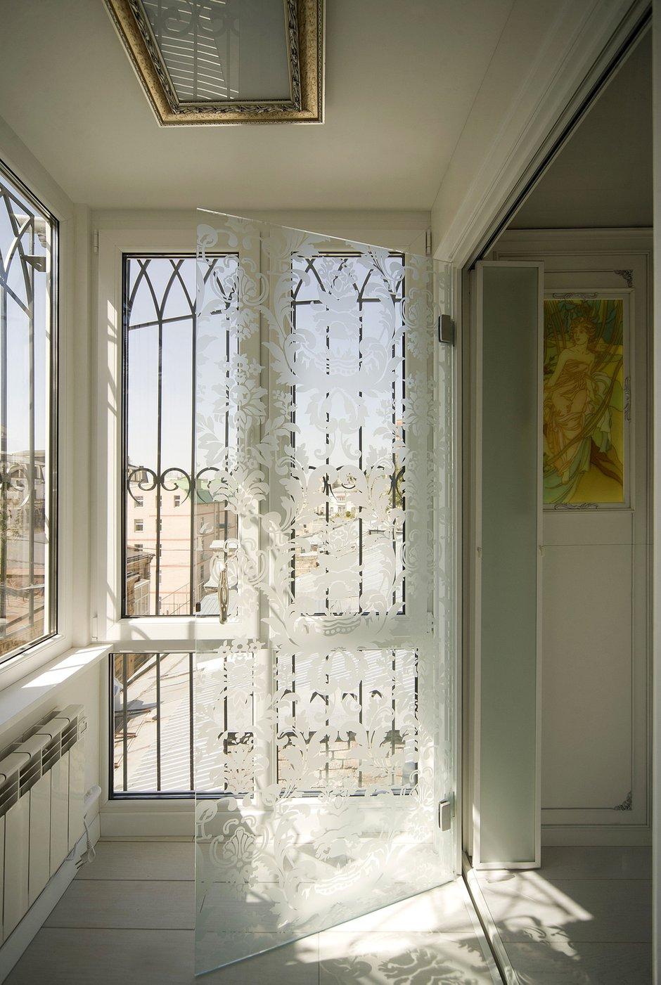 Фотография: Балкон, Терраса в стиле Прованс и Кантри, Квартира, Дома и квартиры – фото на INMYROOM