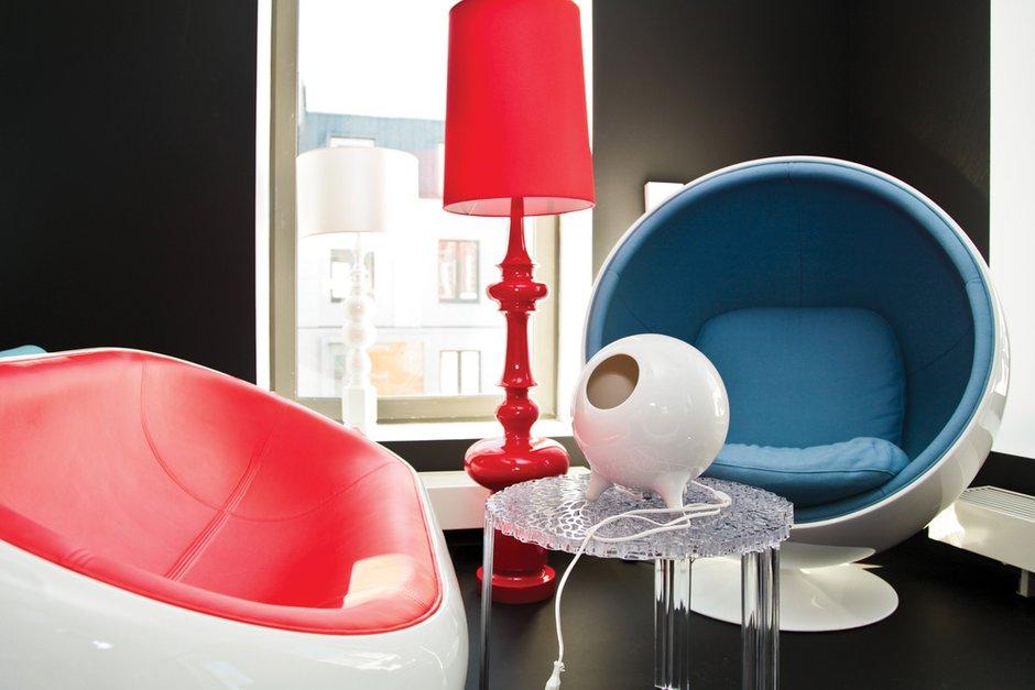Фотография: Мебель и свет в стиле Хай-тек, Карта покупок, Индустрия, Маркет, Cosmorelax – фото на INMYROOM