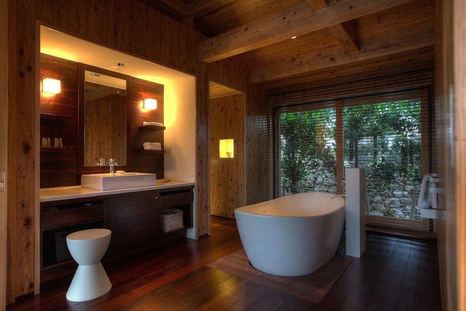 Фотография: Ванная в стиле Прованс и Кантри, Современный, Декор интерьера, Мебель и свет – фото на INMYROOM