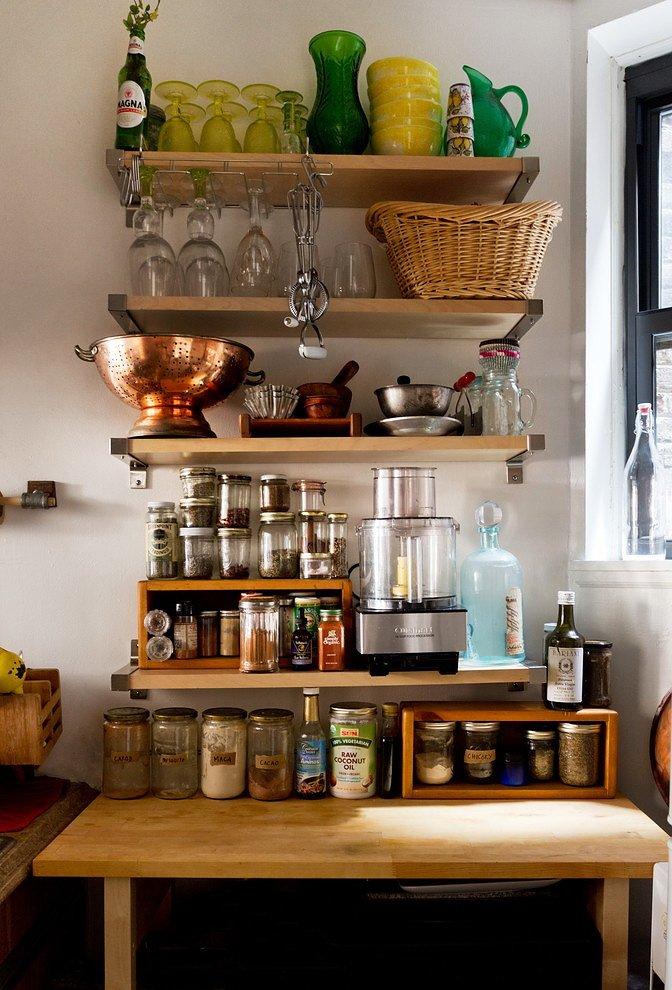 Фотография:  в стиле , DIY, Малогабаритная квартира, Квартира, Дома и квартиры – фото на INMYROOM