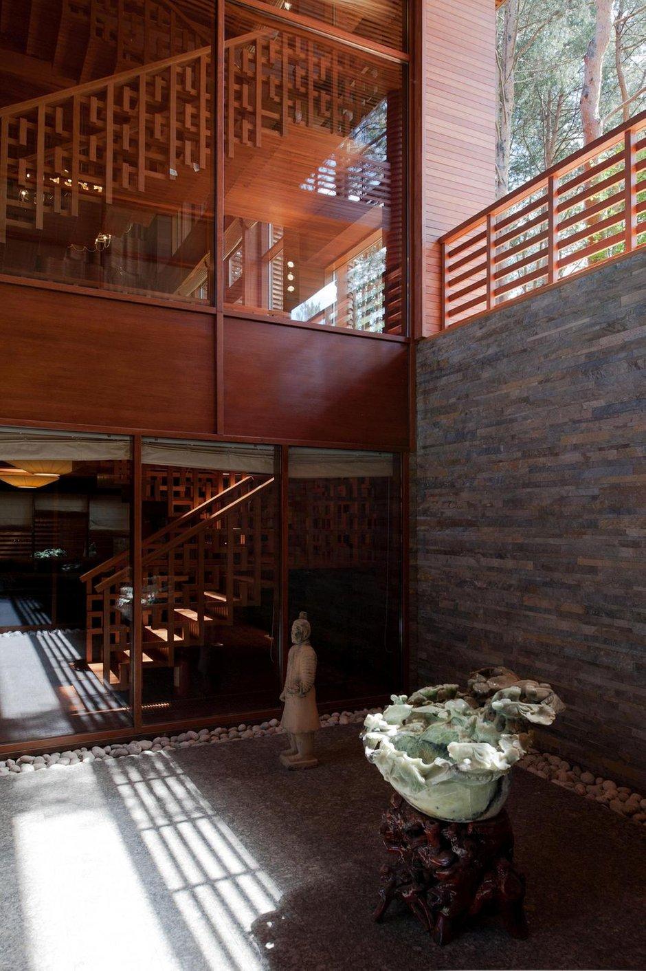 Фотография: Декор в стиле Восточный, Дом, Дома и квартиры, Проект недели – фото на INMYROOM