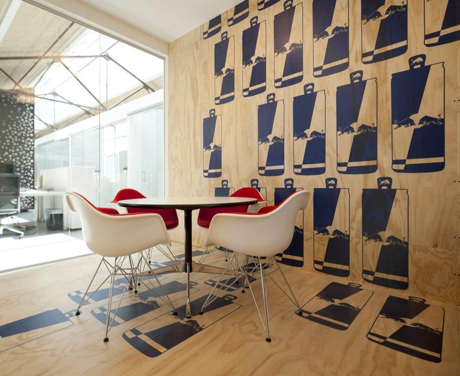 Фотография: Офис в стиле Современный, Декор интерьера, Офисное пространство, Дома и квартиры, Проект недели – фото на INMYROOM